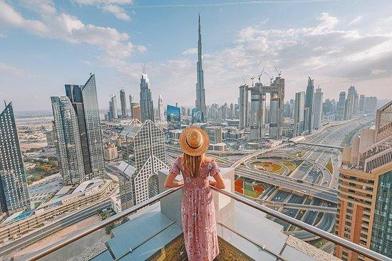 Full Day Dubai City Tour