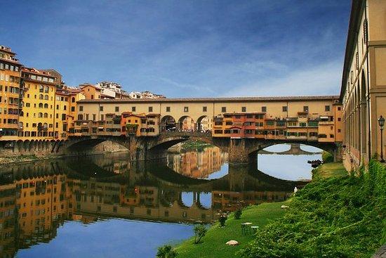 Italien: Florenz 1 Tag Einzelausflug...