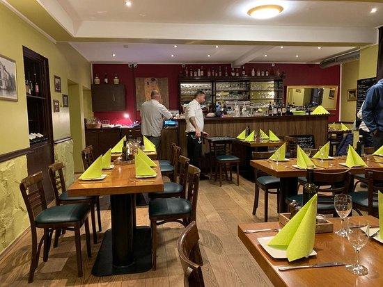 Laposteria Cologne Menu Prices Restaurant Reviews Tripadvisor