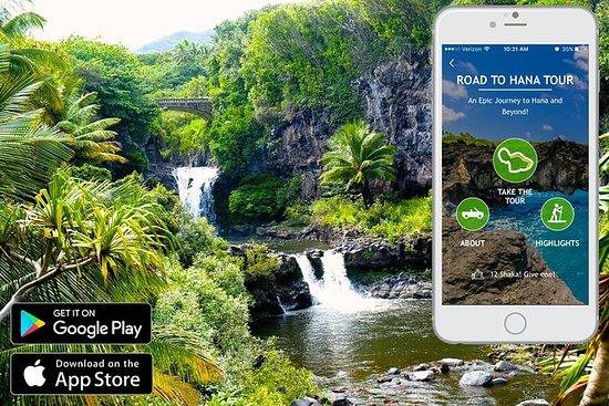 "Maui ""Classic"" App Road Tour Hana..."