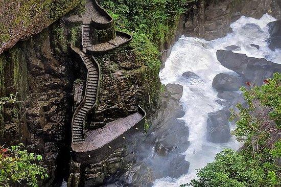 Baños's Top Attractions Pass