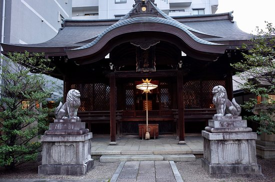 Kandaijin Shrine