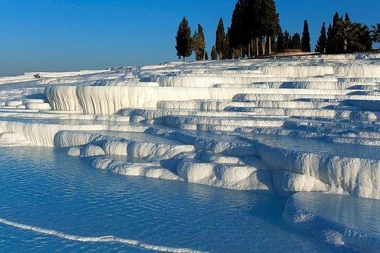 9 dager Istanbul, Cappadocia, Ephesus...