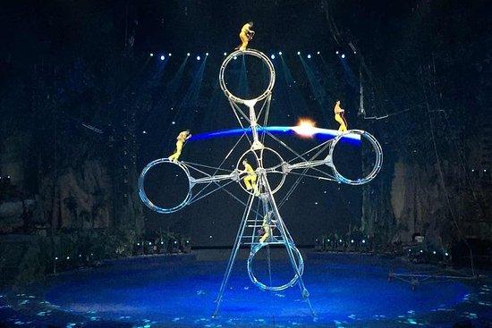 Cirque international de Guangzhou...