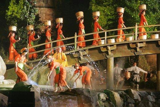 洛阳禅宗音乐仪式到松阳书院和少林寺私人旅游