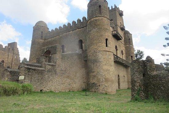 Clasic Northern Ethiopia Tours 6天