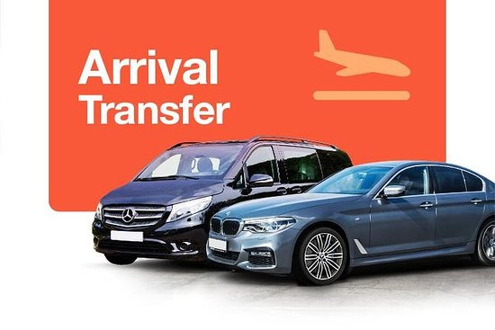 Private Arrival Transfer from Seychelles International Airport SEZ to Victoria