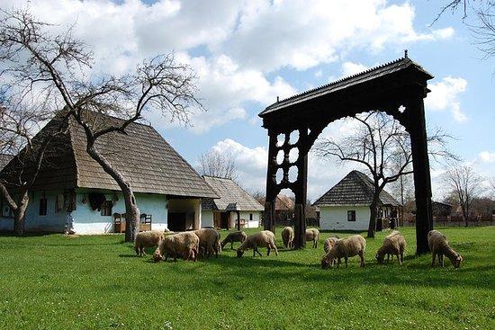 Best of Székely Lands natur og kultur...