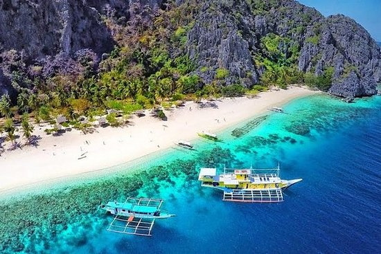 [Private of Join Tour] Coron Calauit ...