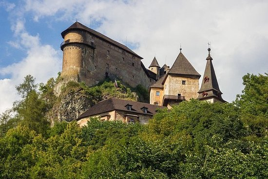 Private Tour in der Slowakei mit...