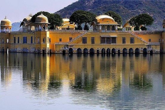 Tour du Rajasthan