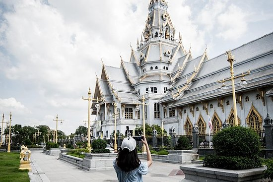 Step back in time: Explore Bangkok's...
