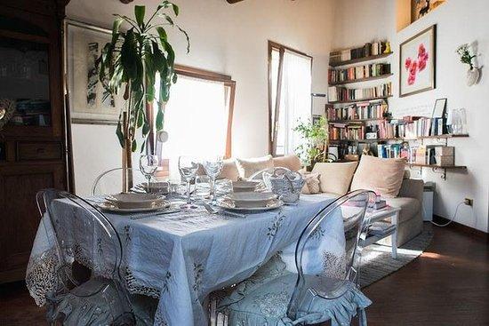 私人市场旅游,午餐或晚餐以及佩斯卡拉的烹饪演示
