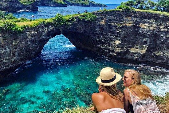 Tour a la Isla Nusa Penida con Snorkel