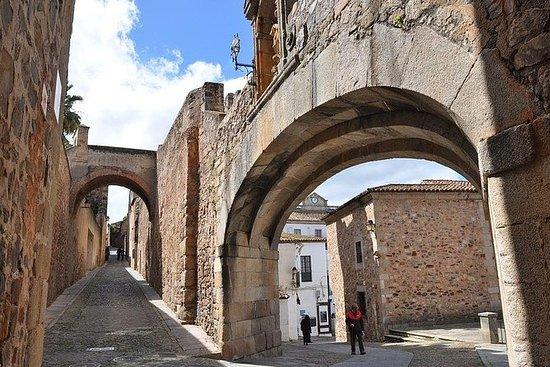 Tour guidato di 4 notti in Andalusia