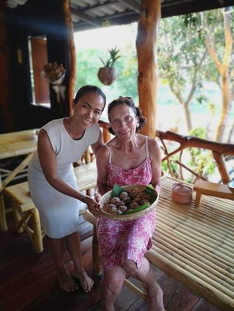 Muai's Thai Traditional Cooking Academy