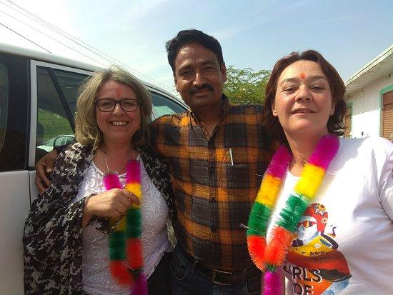 My India Cab Service