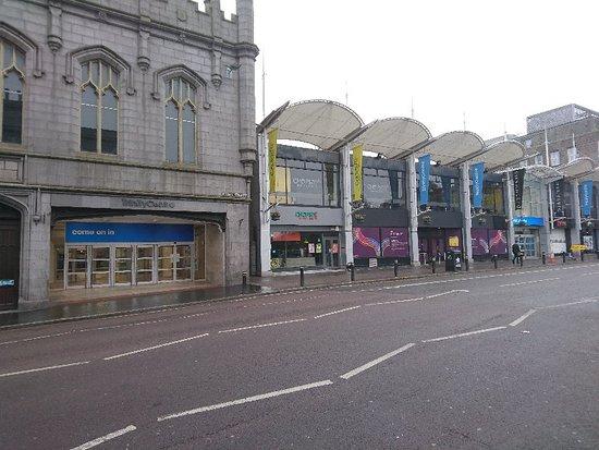 The Trinity Centre