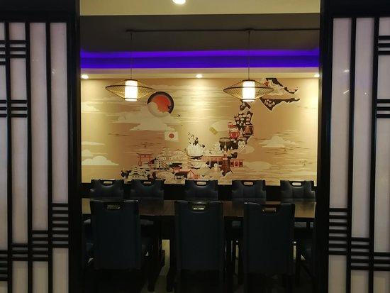 Suntory Restaurant