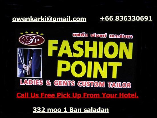 Fashion Point