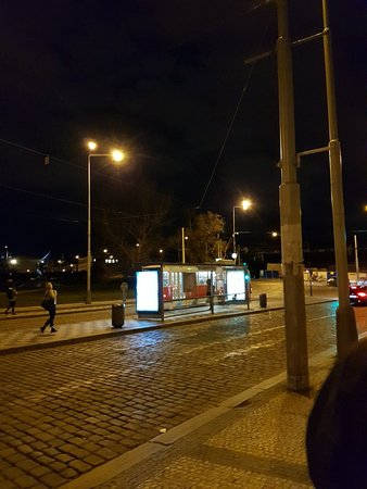Great tram system