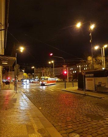 Great tram network