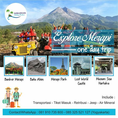 Sukma Tour & Travel Semarang