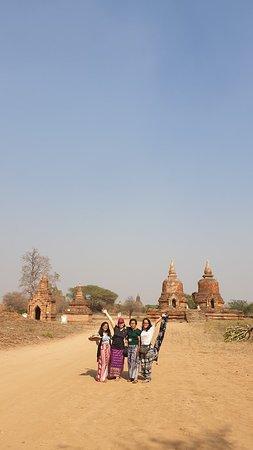 One Bagan Tours