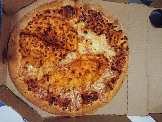 DOMINO'S PIZZA, Morden - London Rd - Updated 2019 Restaurant