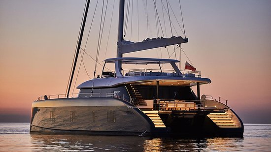 Europe Yachts Charter