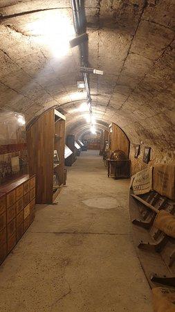 Musée du Vin et du Négoce-billede