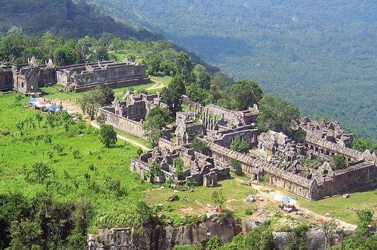 Sharing Tour Cambodia