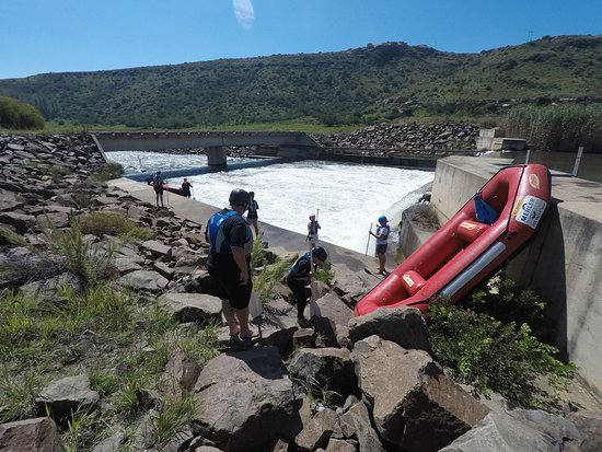 Clarens, South Africa: Be Wild Adventures