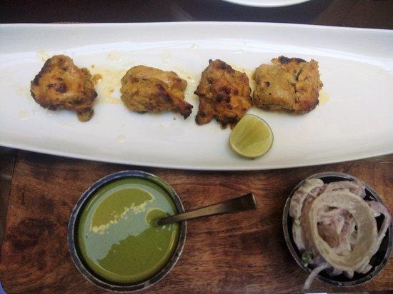 Feast India Co: a