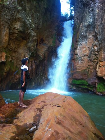 Bago City, Филиппины: Me, myself and I