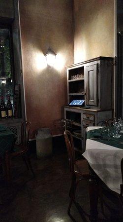 Fotografia de Cantina della Vetra