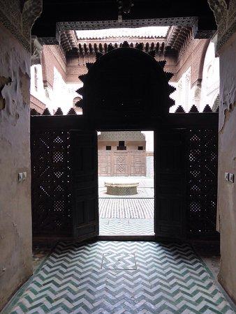 Cartoline da Meknes, Marocco