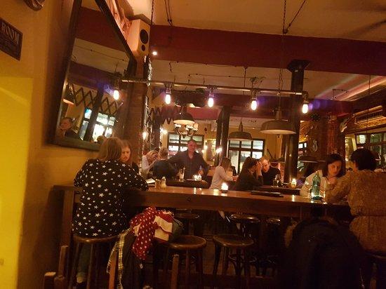 Schoneberger Gasthaus & Bar – kép