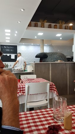 Il Piccolo Principe Riatorante Pizzeria Image