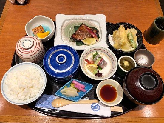 Kagaya Kanazawa Picture