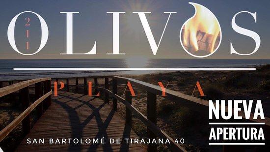 Los Arenales del Sol, Španielsko: NUEVA APERTURA