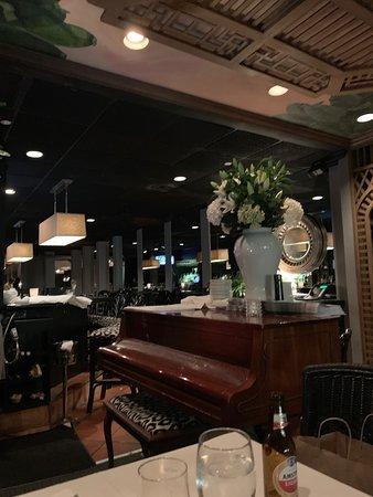 Ta-boo Restaurant