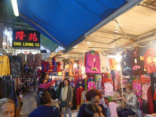 Li Yuen Street (Central)