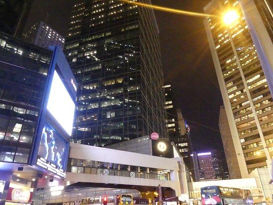 Queens Road Central
