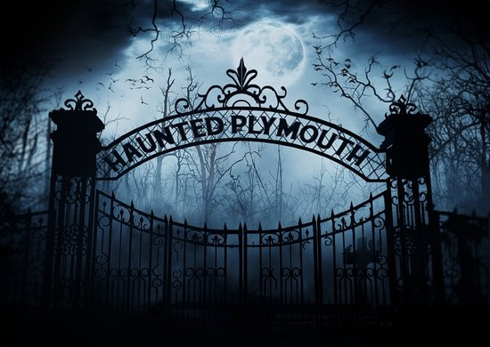 Haunted Plymouth: #HauntedPlymouthGhostWalks