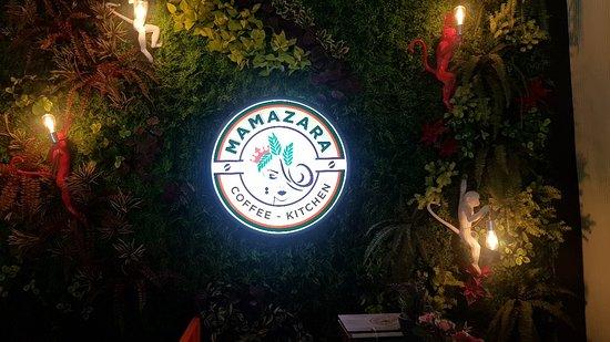 Mamazara Coffee Kitchen