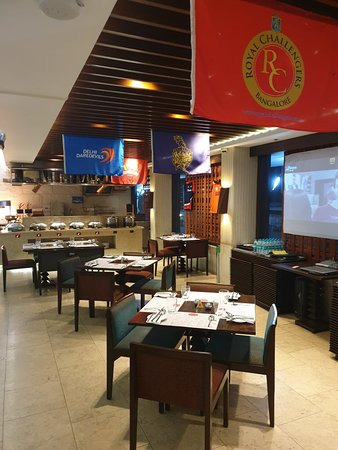 House of Asia Restaurant