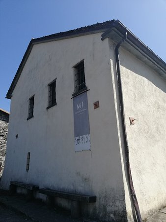 Museo Martino Jasoni