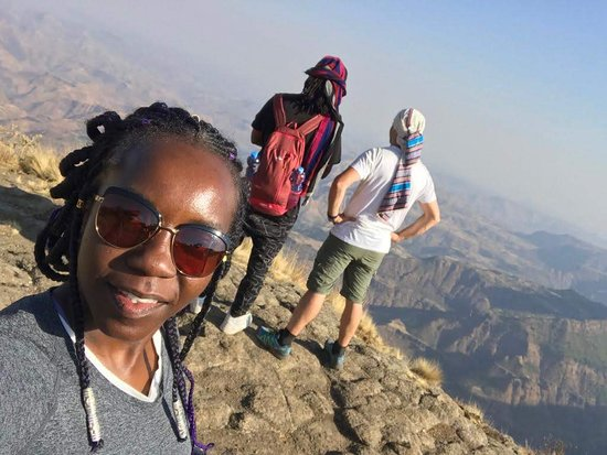 Enat Ethiopia Tours: Taking in the Simien Highlands Beauty...