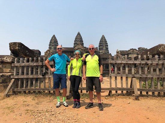Siem Reap to Phnom Penn